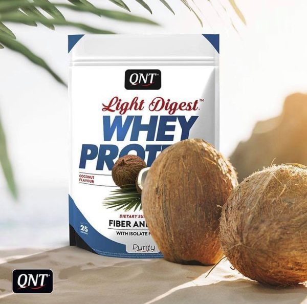 Light Digest Whey Protein (500g)