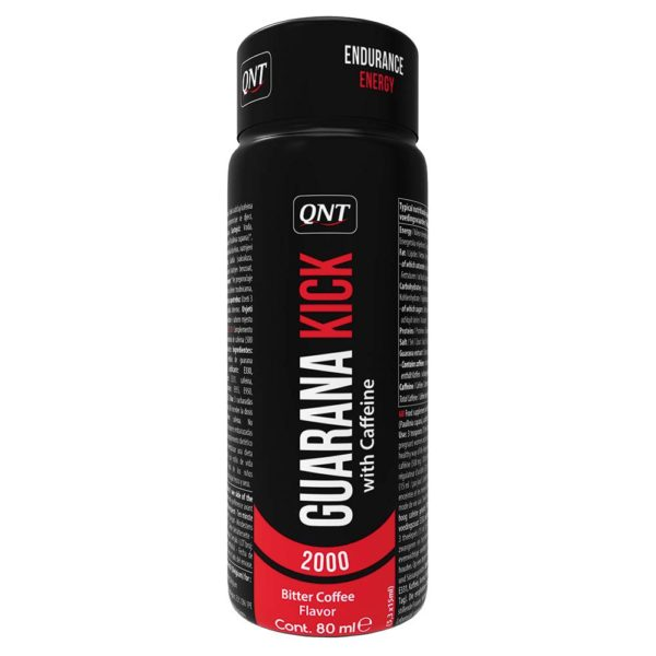 Guarana Kick Shot (1x80ml)
