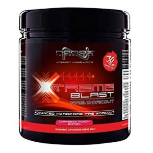 X-Treme Blast (300 gr)