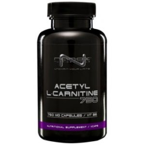 Acetyl L-Carnitine 750mg - (90caps)
