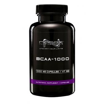 BCAA 1000 XXL (120 caps)