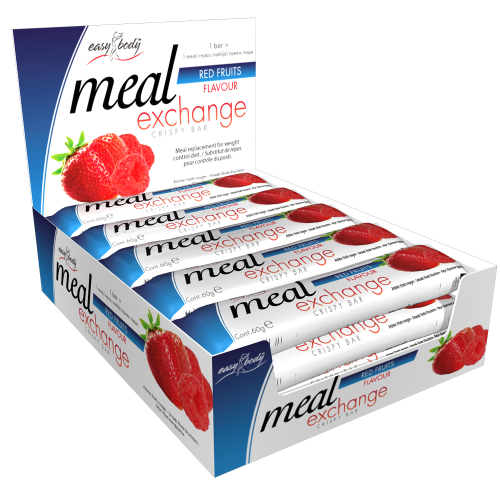 EB Meal Exchange (1x60g)