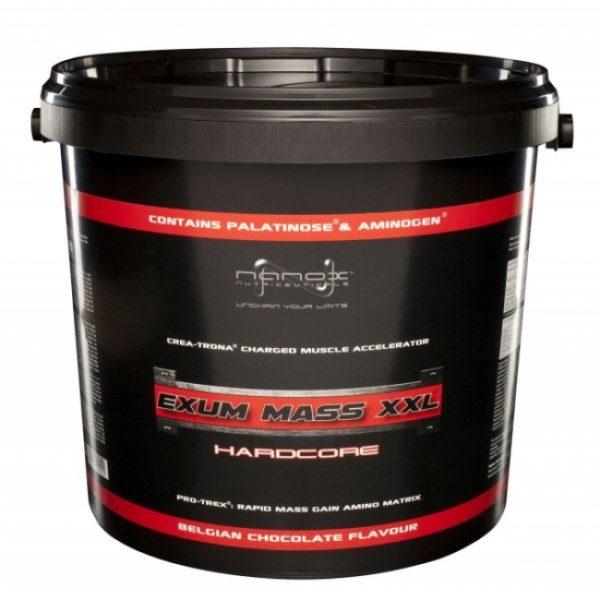 Exum Mass Gainer (4.5 kg)