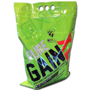 Gainer 7kg (3XL Nutrition)