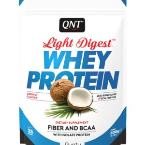 Light Digest Whey Protein (500g)