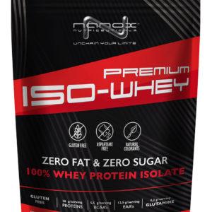 Premium ISO-Whey (2 kg)