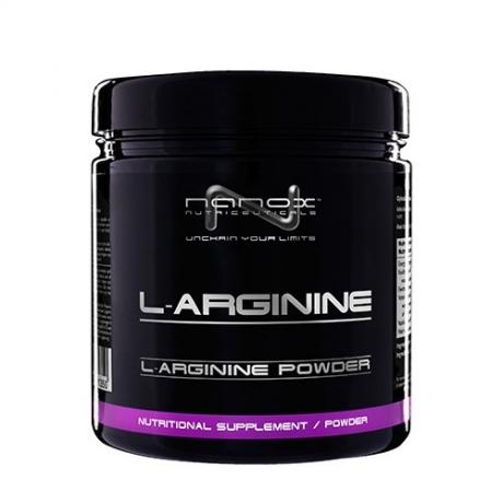 L-Arginine (300g)