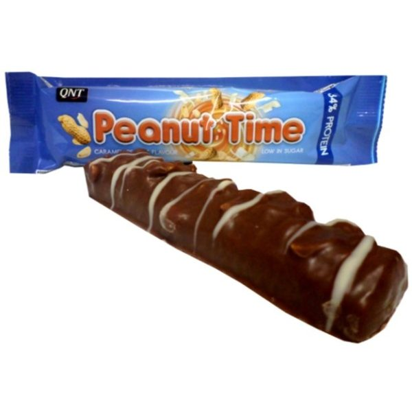 Peanut Time (1x60g)